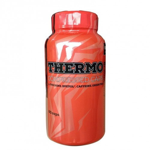 Thermo Compressed Caps